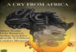"New music alert: ""A CRY FROM AFRICA"""