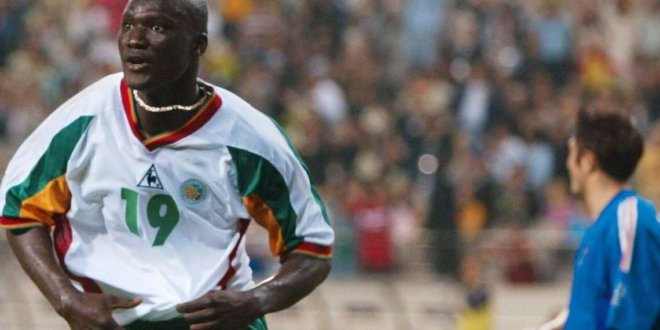 Ex-Senegal International Bouba Diop dies aged 42