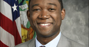 All you need to know about Adewale Adeyemo, the Nigerian-American expected to be Joe Biden's deputy Treasury secretary