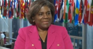 Excitement in Africa as Biden nominates Linda Thomas Greenfield as UN ambassador