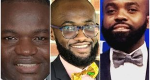 Residency friendship among Ghanaians in the US turns into biz partnership