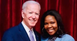 Meet Adjoa Asamoah, Prez Biden's Advisor for Black Engagement