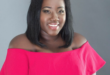 Heroes of COVID-19: Maame Efua De-Heer is TheAfricanDream.net February 2021 Heroine