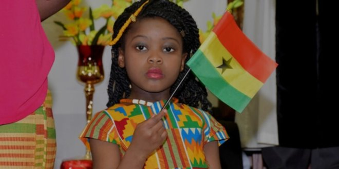 Embassy of Ghana USA partner Ghanaian orgs to celebrate March 6, 2021