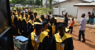 Liberia: Eight found dead in flat after a graduation party