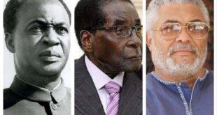 The Ghanaian school rejecting Rasta students is alma mater of Nkrumah, Mugabe, Rawlings et al