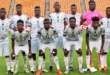 Ghana draws with South Africa to qualify for the 2021 Africa Cup of Nations