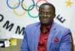 GOC Elections: Ben Nunoo Mensah re-elected President for Ghana Olympic Committee