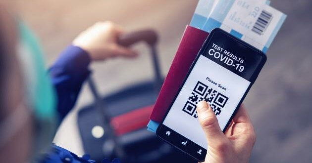 All need you to know about African Union's digital Covid-19 passport for travelers
