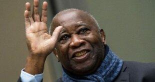 Ivory Coast: Ouattara says ex-leader Gbagbo can return home