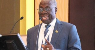 Osafo-Maafo named Senior Presidential Advisor to Ghana's President