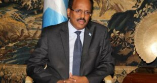 Somalia: Lawmakers vote to extend President's term by two years