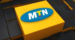 Nigerian banks block MTN from banking channels