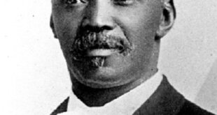 ANTON WILHELM AMO: Ghanaian-German Philosopher we almost forgot