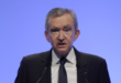 Bernard Arnault overtakes Jeff Bezos to become world's richest person