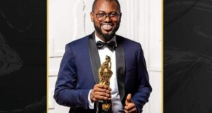 Abeiku Santana — an epitome in celebration of Ghanaian media excellence