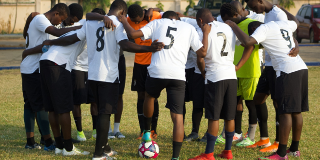 Football lovers in Ghana & Africa to confidently navigate game with Kaazi
