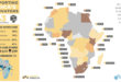 """Some of Africa's Almost 700 Tech Hubs Playing """"Pivotal"""" Business Roles"""