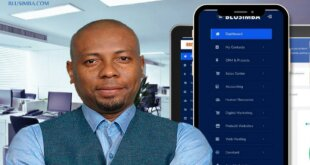 Blusimba Launches Platform To Aid Digitization Of Businesses Operations