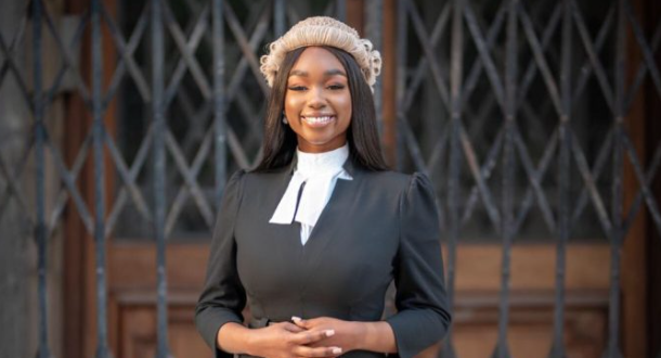 Ghanaian called to the Bar of England and Wales at 24