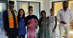 First JollofFestival in South Africa: Ghana tops, Nigeria Curates, Congo DR hosts — Africa wins