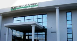 Bank of Africa wins 'Outstanding in Growth' at GFI Awards