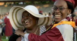 Harvard-bound Ghanaian student, Verda Tetteh gave her $40,000 scholarship away