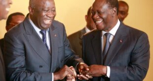Ivorian political rivals Ouattara and Gbagbo to meet