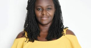 Ghana's Dr. Nana Ama Browne Klutse among lead authors for 6th climate change report