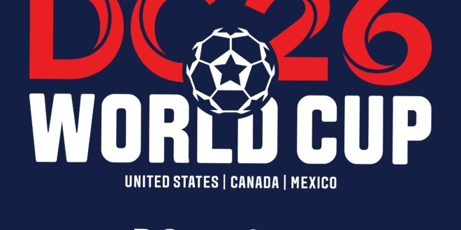 Washington, DC welcomes FIFA as candidate host city of World Cup 2026™
