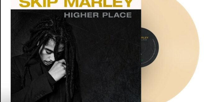 Skip Marley Higher Place limited edition out and Gold record tour dates set