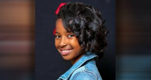 12-Year Old Black Girl Enrolls at Arizona State University to Study Chemistry and Engineering