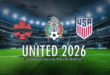 Candidate host cities look forward to game-changing FIFA World Cup 2026