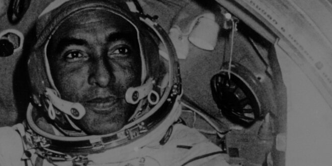 How A Cuban Air Force Pilot Became The First Black Man In Space